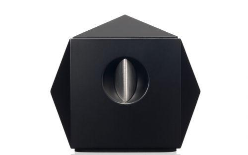 Colibri Quasar VS-Cut asztali szivarvágó - fekete
