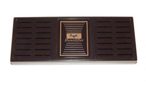 Humidor-párásító - 17x7cm, Angelo
