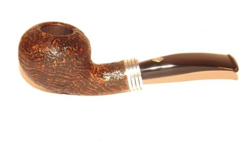 Brebbia pipa Nova Sabbiata 135 Bent Author