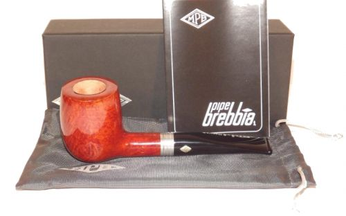 Brebbia pipa Nova Selected 131 Billiard