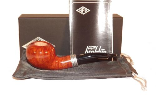 Brebbia pipa Nova Selected 135 Bent Author