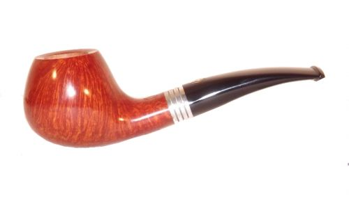 Brebbia pipa Nova Selected 136 Bent Apple
