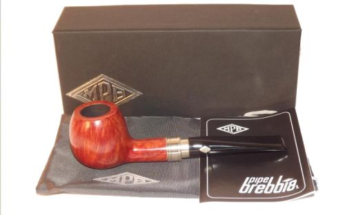 Brebbia pipa Sterling Ambra 2007 Apple