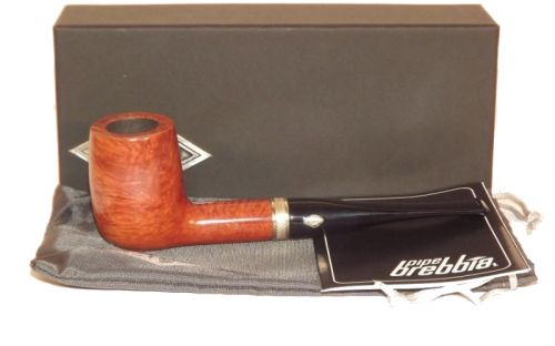 Brebbia pipa Sailing Ambra 1005 Billiard