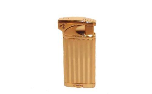 Pipaöngyújtó - arany, Tycoon
