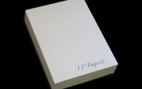 Luxus Szivaröngyújtó - ezüst, S.T. Dupont MaxiJet