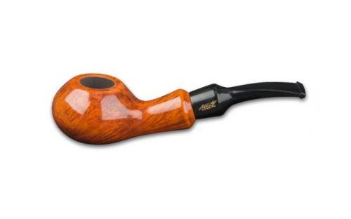 Mc Lintock pipa De Luxe 15 Cognac