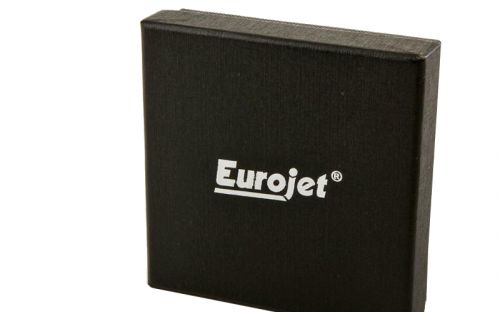 Pipaöngyújtó beépített pipatömködővel - fahatású EuroJet