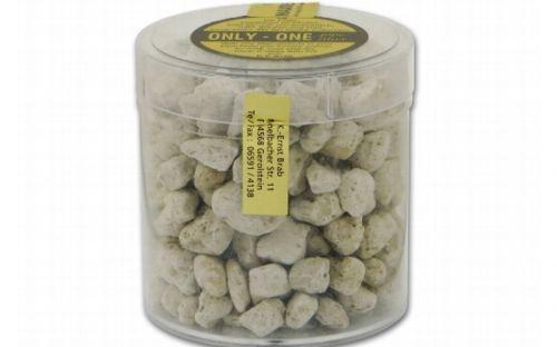 Natur tajtékkő granulátum -  45 gramm