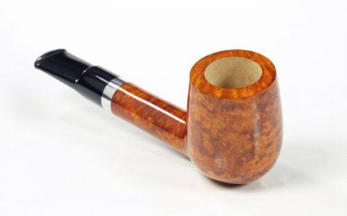 Rattray's pipa - Caledonia 56 Terracotta