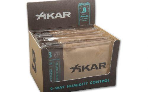 Xikar Boveda 62%-os páratartalmat biztosító csomag - 60gramm