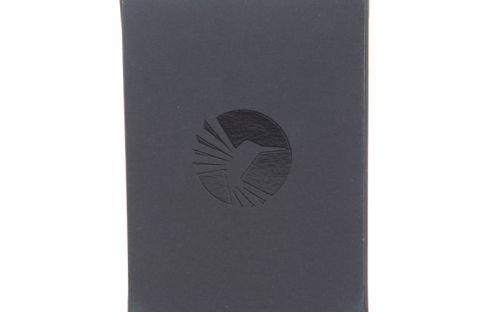Colibri pipaöngyújtó - Pacific 2. ezüst