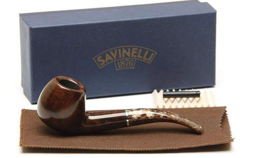 Savinelli pipa Marron Glace 636