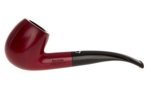 Falcon pipa Coolway Red 21