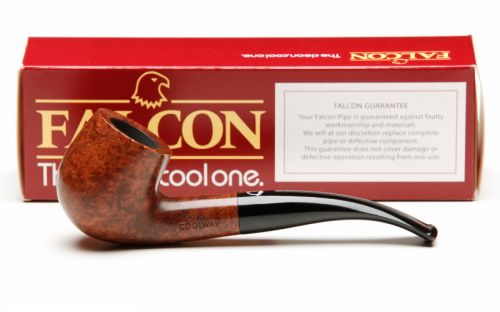 Falcon pipa Coolway Brown 22
