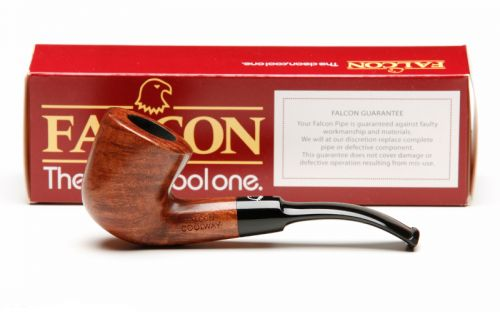 Falcon pipa Coolway Brown 23