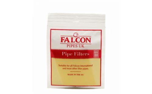 Pipafilter 6mm - 10db, Falcon