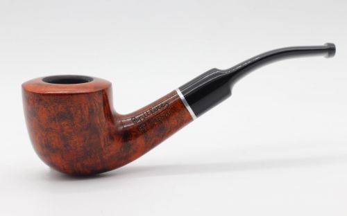 Lorenzo pipa Prestigio 250 Brown Polish