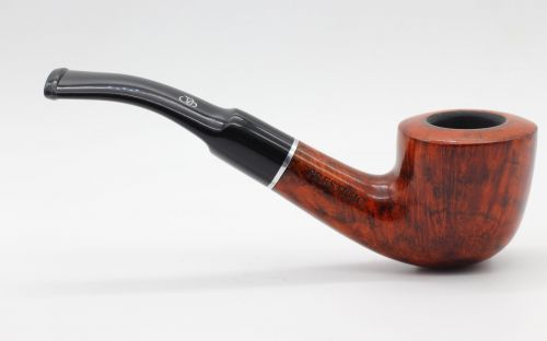 Lorenzo pipa Prestigio 250 Brown Polish