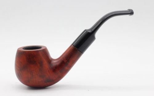 Lorenzo pipa Filtro 170 Brown Matt