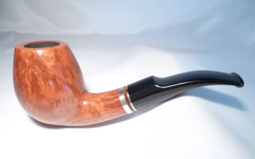 House of Smoke pipa 229 Brown Polish