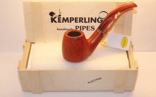 Kemperling pipa Hand Made 840