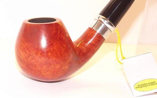 Kemperling pipa Hand Made 892
