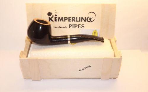 Kemperling pipa Hand Made 873