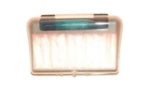 Denicotea zöld cigaretta szipka 78mm +10 db szűrő