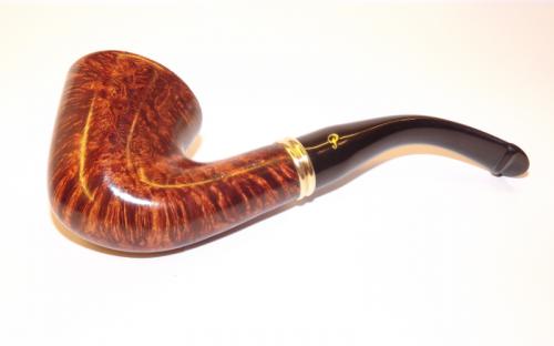 Peterson pipa Irish Whiskey B10 P-lip