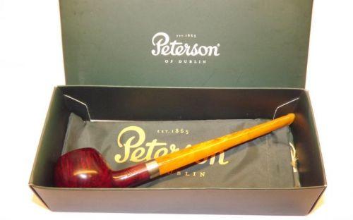 Peterson pipa Classic Slimline 407 F-lip