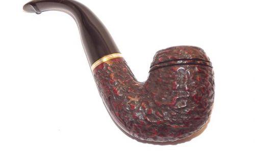 Peterson pipa Kinsale XL12 Rustic P-lip