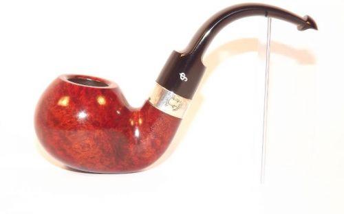 Peterson pipa Sherlock Holmes Lestrade Smooth P-lip