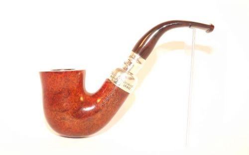 Peterson pipa Spigot Silver 05 Irish F-lip