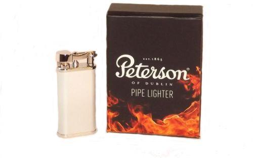 Peterson pipaöngyújtó - Satin