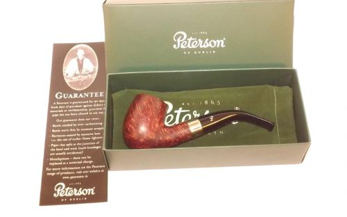 Peterson pipa Father's Day 69 F-lip Bent