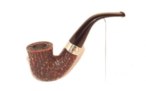 Peterson pipa Donegal 05 F-lip Bent