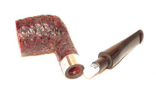 Peterson pipa Donegal Silver X105 P-lip