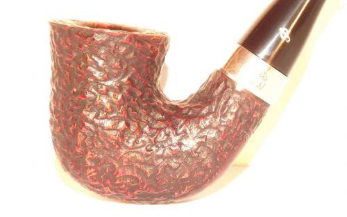Peterson pipa Sherlock Holmes Original Rustic P-lip (9 mm)