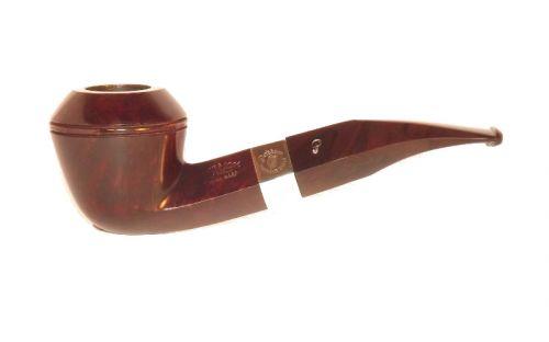 Peterson pipa Irish Harp B5 F-lip