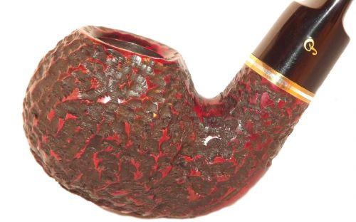 Peterson pipa Kinsale XL23 Rustic P-lip