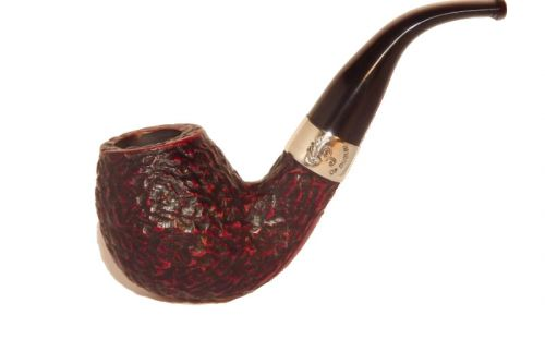 Peterson pipa Donegal B34 F-lip Bent Egg