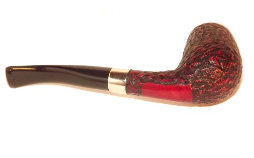 Peterson pipa Donegal D9 F-lip Bent Egg