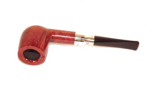 Peterson pipa Spigot Silver 106 Walnut F-lip