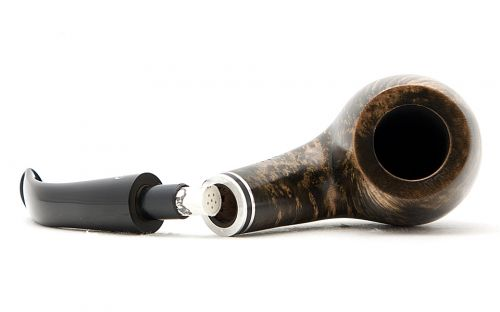 Peterson pipa Dublin Filter 68 P-lip