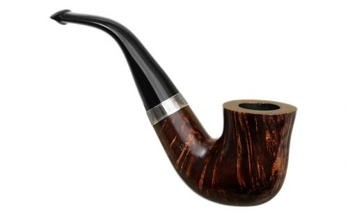 Peterson pipa Flame Grain 05 P-lip
