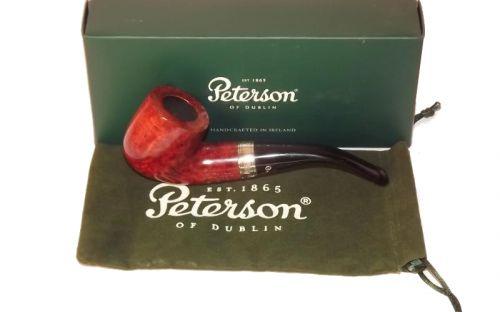 Peterson pipa Limerick 01 P-lip