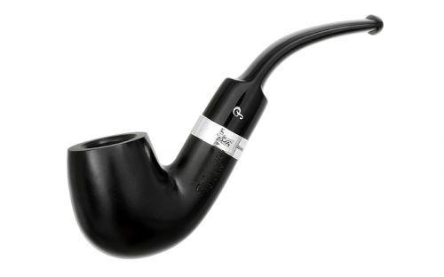 Peterson pipa Cara 221 Black F-lip