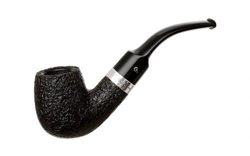 Peterson pipa Cara XL90 Sandblast F-lip