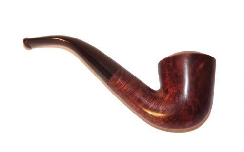 Peterson pipa Aran B10 F-lip